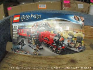 Harry Potter Legos - Missing Pieces