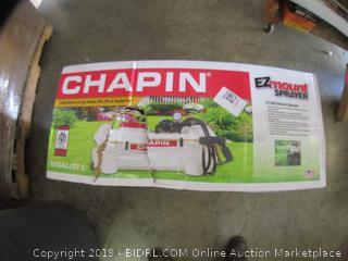 chapin EZ mount sprayer