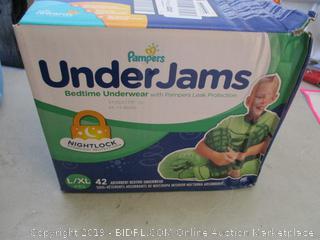 Under Jam