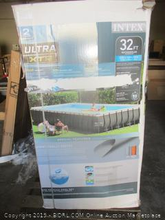 32FT Rectangular Pool by Intex