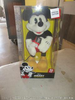 Mickey Mouse Collectable