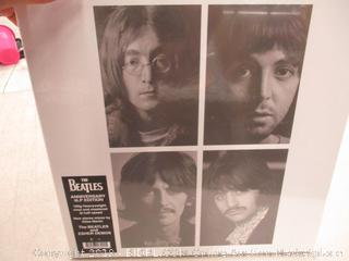 The Beatles Record