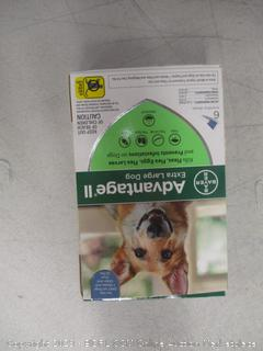 Dog Flea Medicin