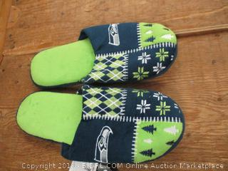 Mens XL Slippers