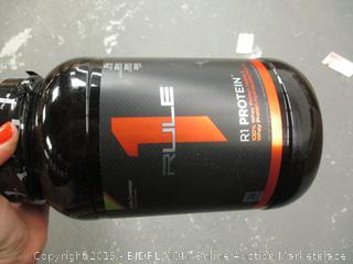 R1 Protein Powder