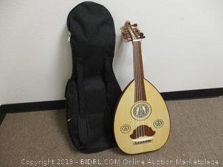Mid East Arabic Oud Sheesham Guitar