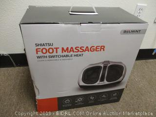 Belmint Foot Massager