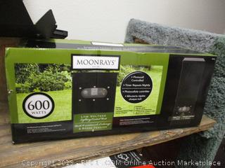Moonrays Lighting Control Unit