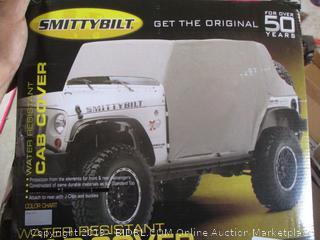 Smittybilt Car Cover