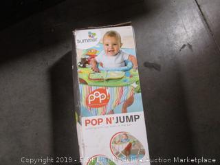 Summer Pop N Jump