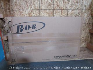 BOB Revolution Fex Jogging Stroller