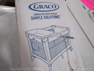 Graco Simple Solutions Pack N Play Playard