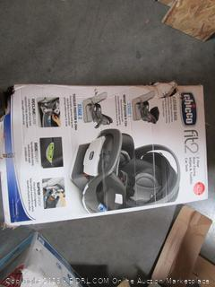 Chicco Fit2 Carseat