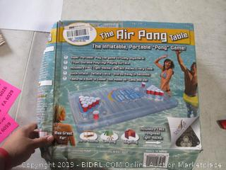 The Air Pong