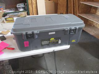 Plano Heavy Duty Sportsmans Trunk