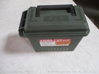 Ammo Can Mini