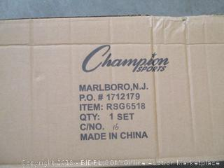 Champion Sports Item (Please Preview)