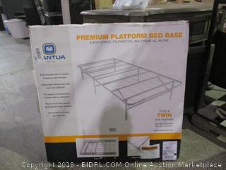 Fits Twin Bed Frame
