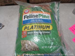 Feline Pipe Platium