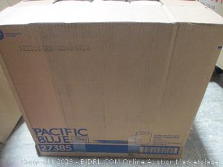 Pacific Blue Paper Towels