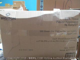 Brighton Toilet Paper