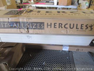Universal Heavy Duty Bed Frame Adjustable