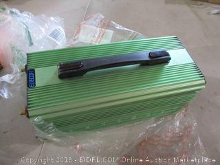 Edecoa Power Inverter