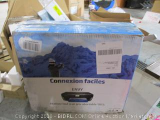 Connexion faciles Envy Printer