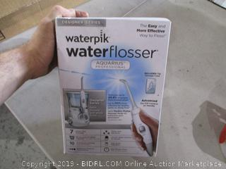 Waterpik Waterflosser Sealed