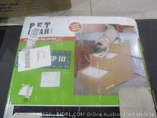 Pet Gear Stairs