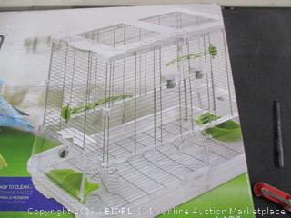 Vision Bird Cage