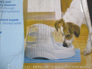 Pet Safe Pet Fountain