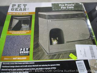 Pro Pawty for Cats