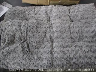 Pet Bed damaged