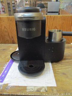 Keurig Coffee Maker missing Part