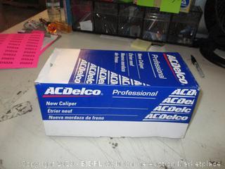 ACDelco Caliper