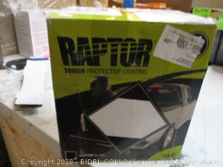 Raptor Tough Protective Coating