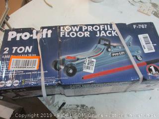 Pro Loft Floor Jack
