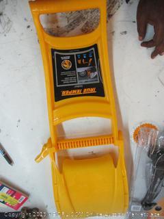 True Temper Compact Shovel