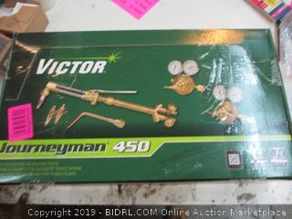 Victor Journeyman 450