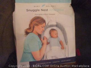 Snuggle Nest