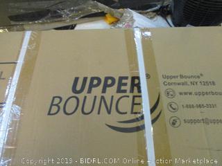 Upper Bounce Upper & Bottom Pole Set of 8 and 14'-8 Net Outside Factory Sealed