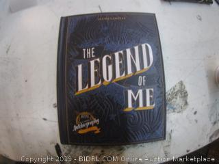 The Legend in Me