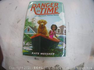 Ranger in Time