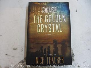 The Golden Crystal