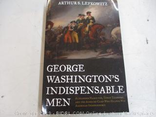 Gedorge Washington's Indispensable Men