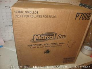 Hardwound Roll Towels