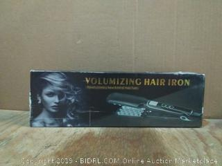 Volumizing Hair Iron