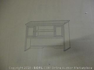 Benzara Transitional Style Table