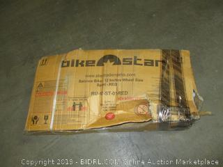 Bike Star Balance Bike
